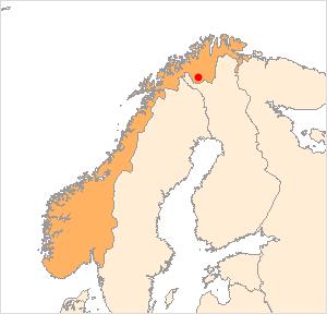 Programs Brochure International Programs And Initiatives - Norway universities map